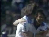 Вест Хем - Арсенал финал 1980